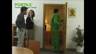 Systém renovací PORTAS pro každé dveře