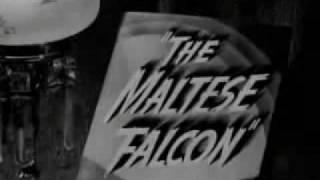 Le Faucon Maltais Bande annonce