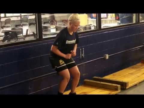 2013 Elite Prospects Camp –  SlideBoards GOALIES