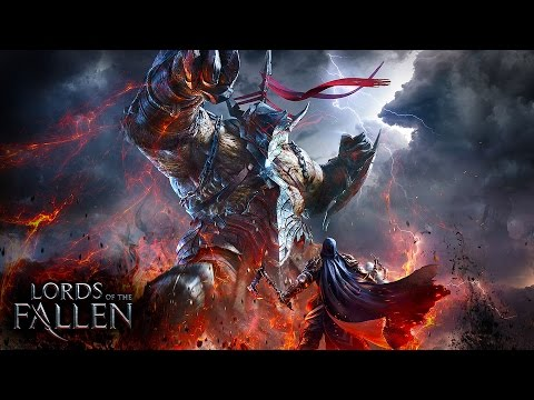 Lords Of The Fallen - Mobile Trailer