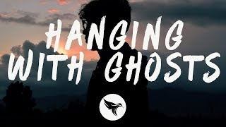 Yung Pinch - Hanging With Ghosts (Lyrics) ft. Good Charlotte & Goody Grace