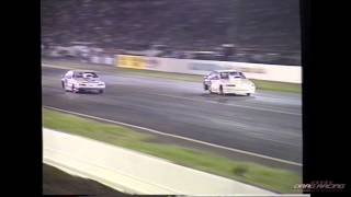 #ThrowbackThursday - Closest Pro Stock finish in Australian history