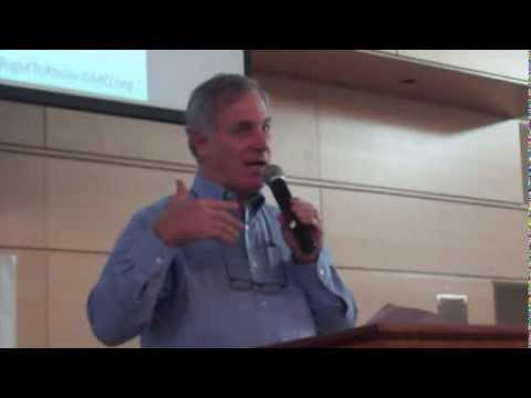 Gary Hirshberg's Keynote Address at Vermont Environmental Summit 2013