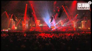 Qlimax 2010- Technoboy and Tuneboy