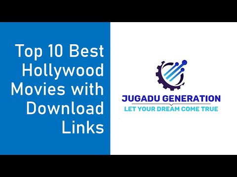 Top 10 Best Hollywood Movies ( Download Links)