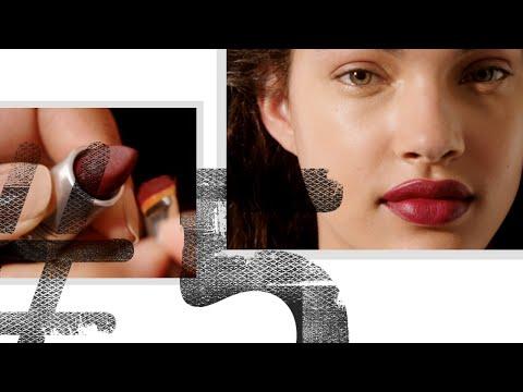 How To: Lip Prep I MAC Tutorial
