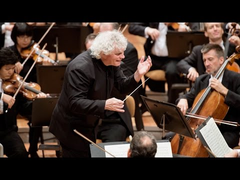Beethoven: Symphony No. 1 / Rattle · Berliner Philharmoniker