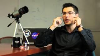 Uluslararası uzay İstasyonu'nda astronotlar neler yaşıyor?