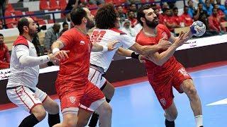 المباراة كاملة | الدحيل 23 - 17 الشارقة الإماراتي | البطولة الآسيوية لكرة اليد 2019