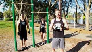 10 Best Beginner Body Weight Workouts