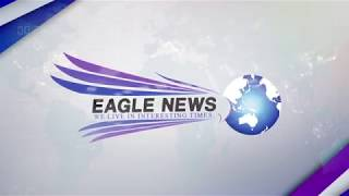 EAGLE NEWS: We live in interesting times.