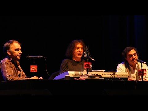 Seres Sobrenaturales de la Cultura Popular Argentina y Sudamericana - Alejandro Dolina