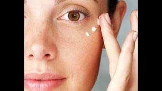 How to Apply Eye Cream (Save your Money) Thumbnail