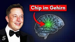 Wie Elon Musk unser Gehirn aufrüsten will (feat. kurzgesagt)