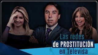 Las redes de PROSTITUCIÓN en Televisa thumbnail