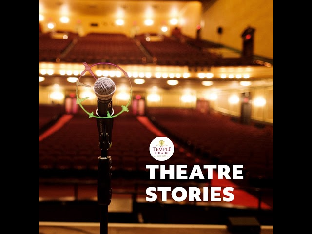 Theatre Stories - Lynn - Saginaw Steering Gear Christmas Party
