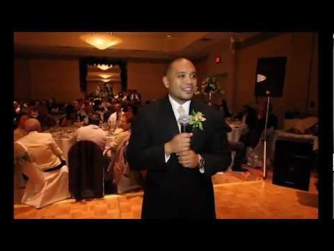 Greg & Naz Sacramento's Wedding