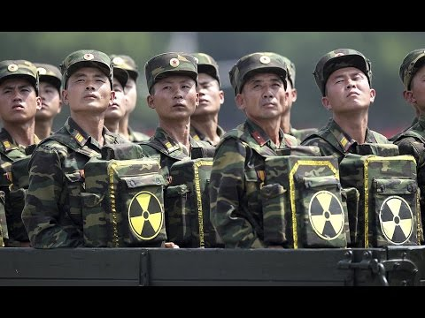 Breaking North Korea Kim Jong-un orders nuclear weapons readied for use March 4 2016 News