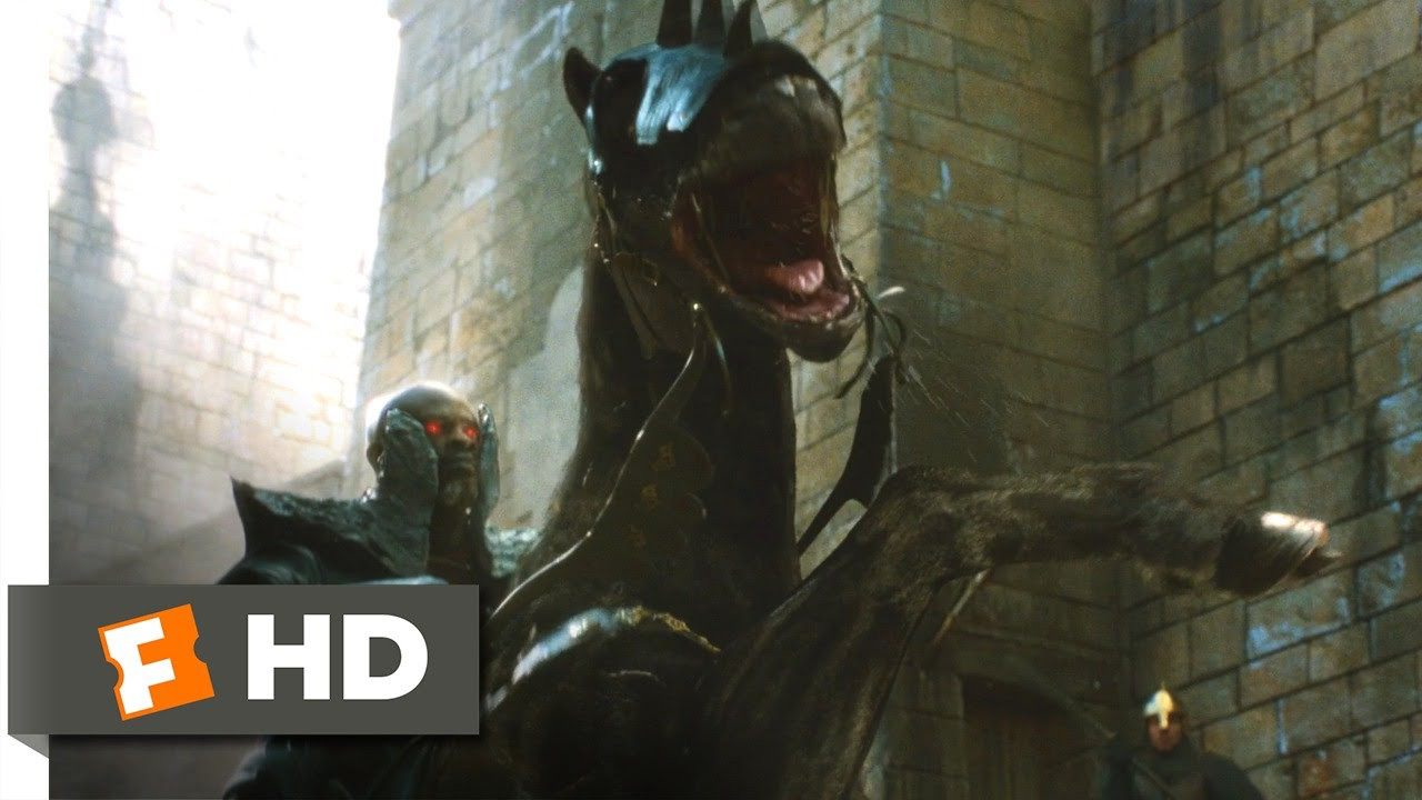 Download Seventh Son (2014) - A Taste of What's to Come Scene (7/10) | Movieclips