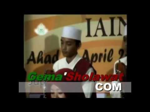 Az Zalzalah Malang 8 Kompilasi Terbaik Sholawat Al Banjari (Official Festival Sholawat)