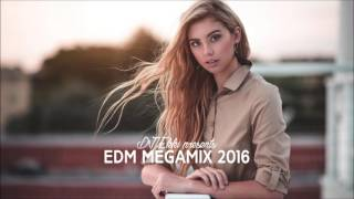 Best of Future House | 2016 Music Mix | Dance & Chill EDM Remix ★