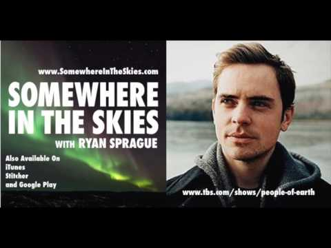 Somewhere in the Skies - EP 15: David Jenkins: People of Earth