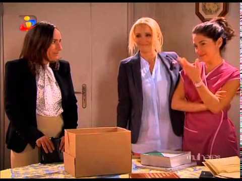 Mulheres(TVI) - Episódio 9 (Gabriela Barros Fãs)