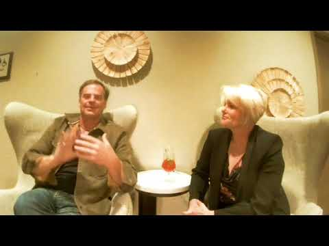 Wally Kurth and Judi Evans Interview  Reach for the Stars Fan Events