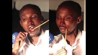 Gambar cover Yaka dusanze Avuye Kuryamana Nindaya ye//Asigaye Afite chr Yamutweretse//Yatakambiye THE CAT yoo
