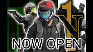 Project N1 Airsoft Field - NOW OPEN - Airsoft Evike.com