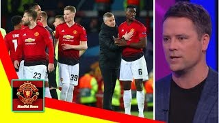 ManUtd News - The ONE star who proved he is a 'proper Man Utd player' in Barcelona loss - Michael...