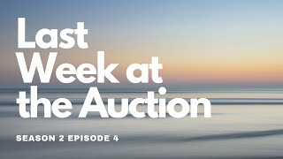 Last Week at the Auction - Top 10 Results Show (S2 Ep4) PBS
