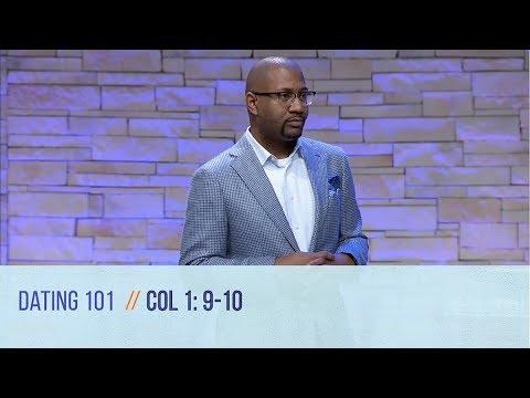 LVING SINGLE: Dating 101  |  Concord Church