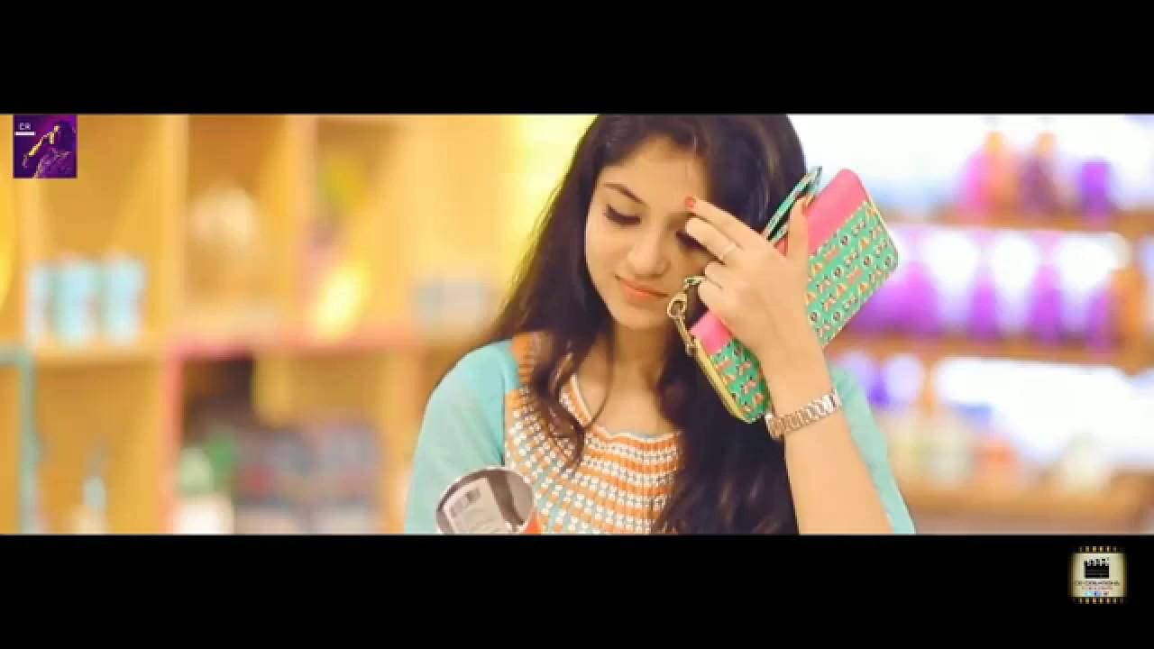 Tamil love album song 2018 mp4 - YouTube