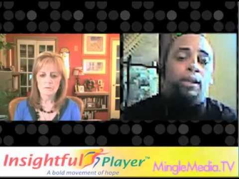 Saint Louis Rams Jason Brown on Insightful Player TV