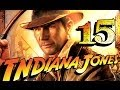 Indiana Jones and the Staff of Kings (Wii, PS2) Walkthrough Part 15