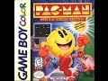 Pac-Man: Special Color Edition (Game Boy Color) - Game Play