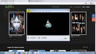 Video Cara Streaming Film/Video Langsung dari .Torrent download MP3, 3GP, MP4, WEBM, AVI, FLV Januari 2018