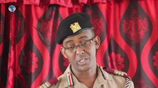 Mombasa county administrators urged to take interest in education in order to curb drug abuse