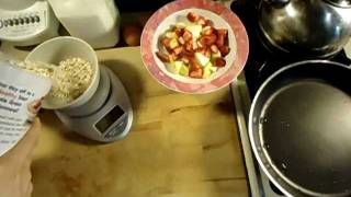 How To Make Soft And Fluffy Scrambled Eggs: Healthy Lifestyle