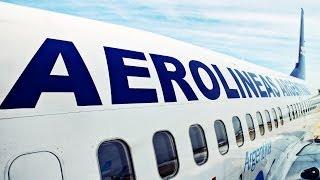 Aerolíneas Argentinas Flight Review: AR1728 Buenos Aires to Puerto Iguazú
