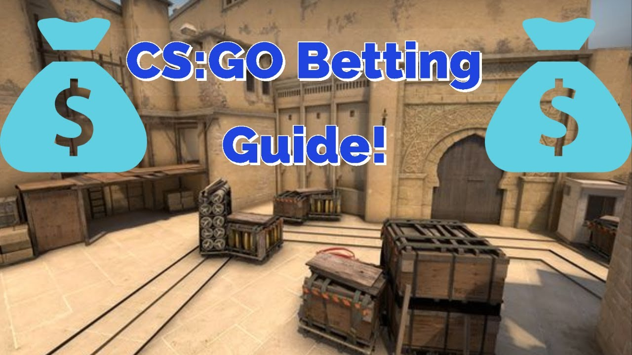 Cs Go Match Betting