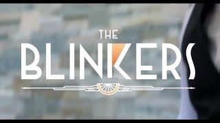 The Blinkers - Jazz For Fun & Dance - Teaser [CLIP OFFICIEL]