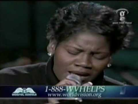 Kelly Price - I Know Who Holds Tomorrow