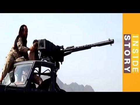 Is the Saudi-led coalition failing in Yemen? - Inside Story