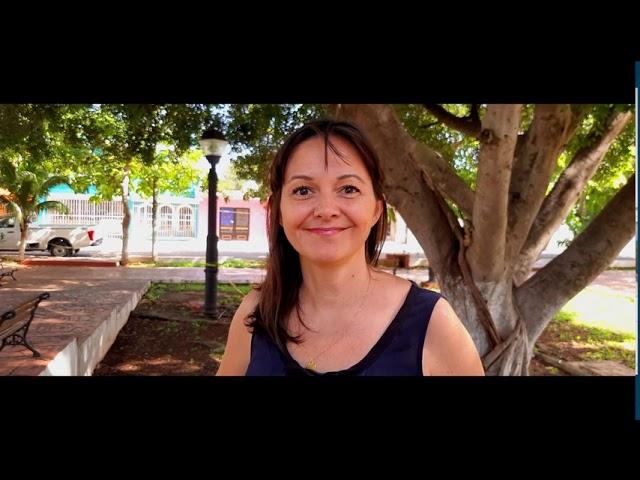 Interview de Sandra, les 10 questions incontournables