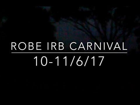 Robe IRB Carnival 2k17