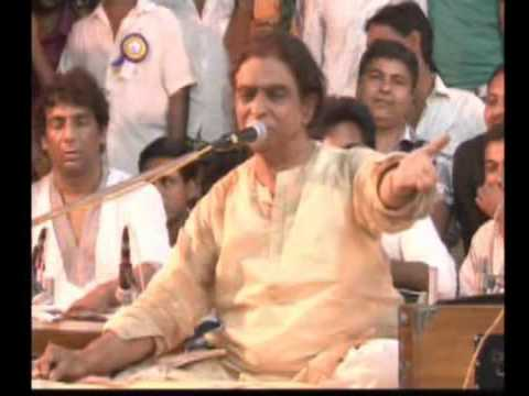 haji aslam sabri and chand qadri hit gazal lohardaga urs 2013  jharkhand