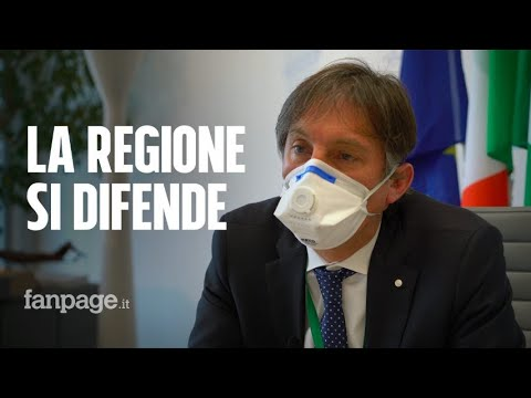 """Lombardia, Il Vice Presidente Sala: """"Abbiamo La Coscienza Tranquilla, Virus è Stato Una Casualità"""""""
