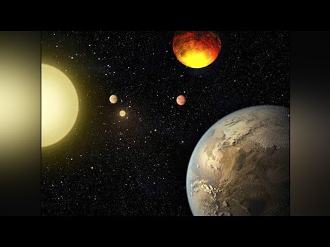 NASA's Kepler telescope discovers 104 new planets during K2 Mission | Oneindia News